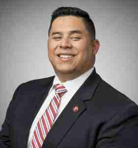 Steven Diaz, Operations Chief
